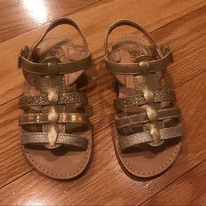 Toddler Sandals NWOT